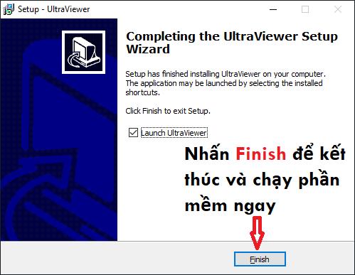 ultraviewer là gì